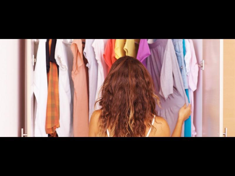 Каквито дрехи носите, такъв късмет ще имате
