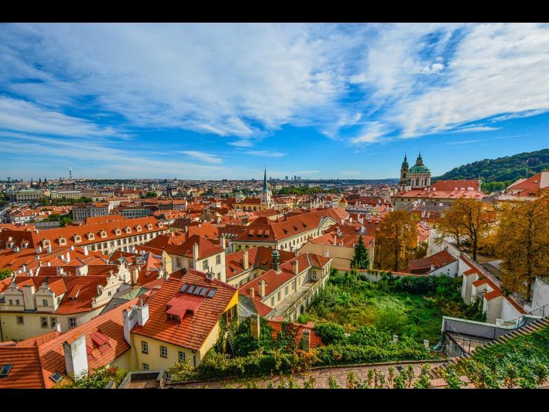 14-те най-добри града в Европа, ако пътувате сами (СНИМКИ)