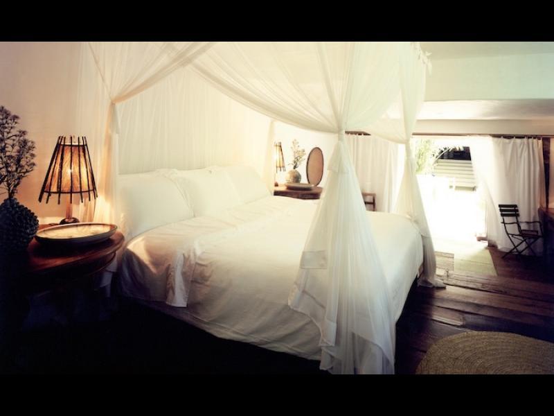Топ 10 на най-секси хотелските стаи в света