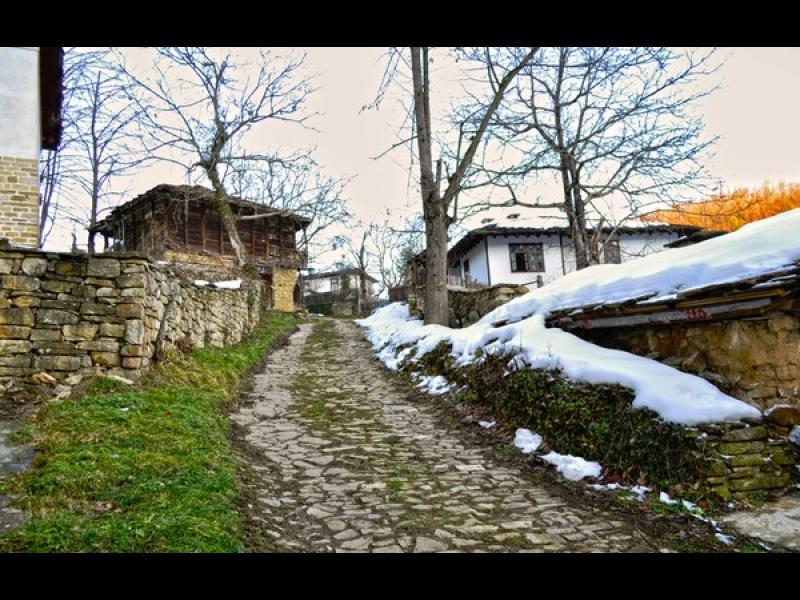 Село Боженци: Приказната легенда - картинка 1