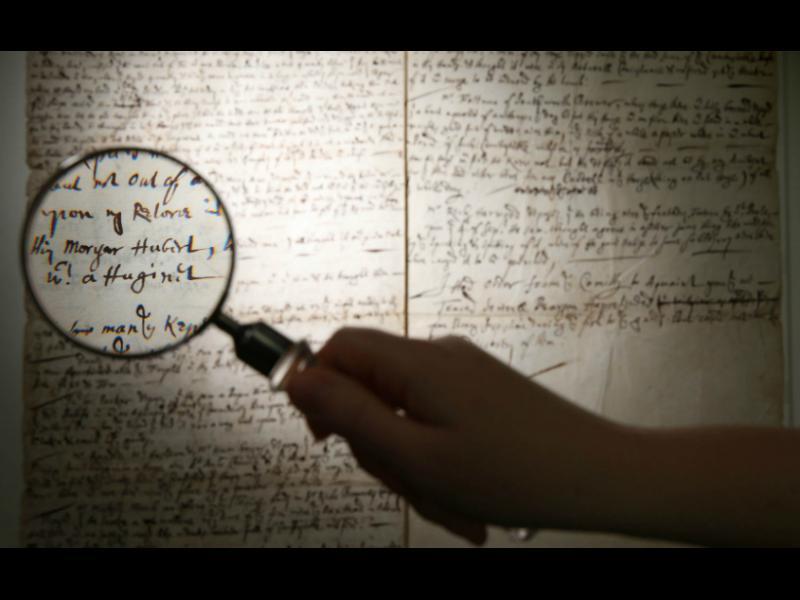 Кодираните ръкописи, неразгадани и до днес