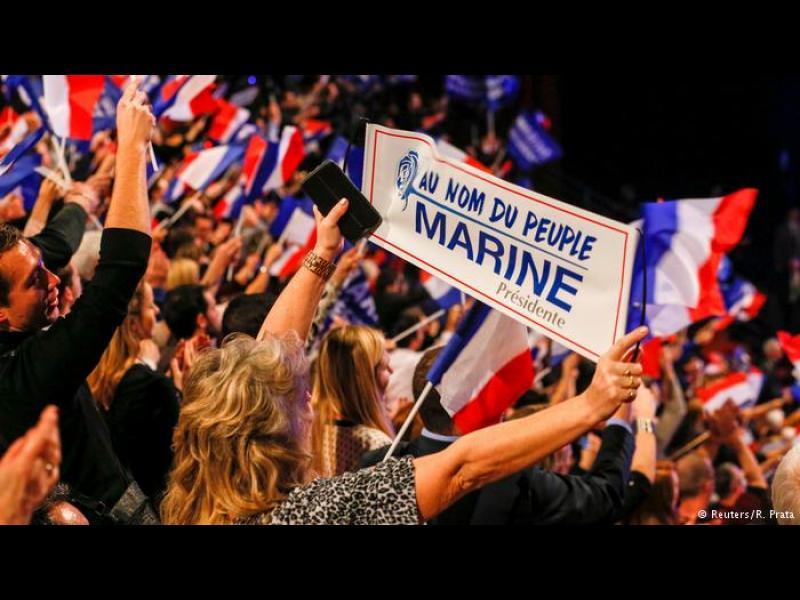 Опиянението на популизма