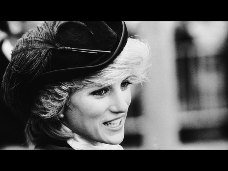 Принцеса Даяна - едно от най-обичаните лица на британската корона