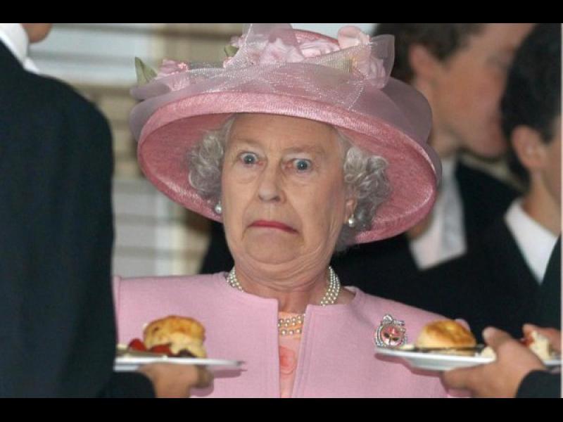 Меню за кралици: Какво похапва Елизабет II?