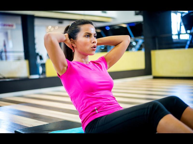 7 неща, които не трябва да правиш след тренировка