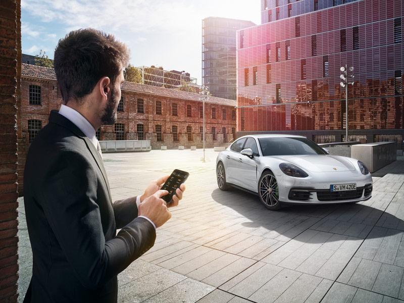 Най-редките машини на Porsche /ВИДЕО/