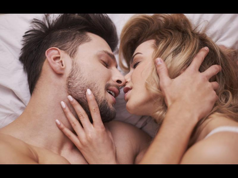Как да звучиш достатъчно секси между чаршафите