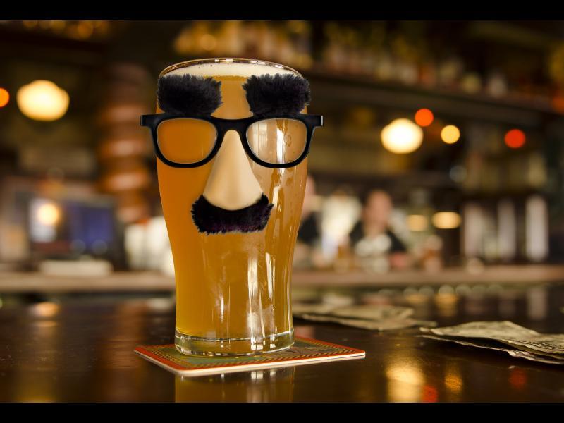 Най-добрата компания на бирата