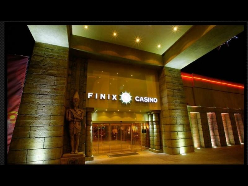 Обраха казиното на Коко Динев