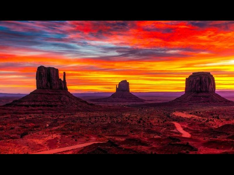 10 от най-изумителните места на света