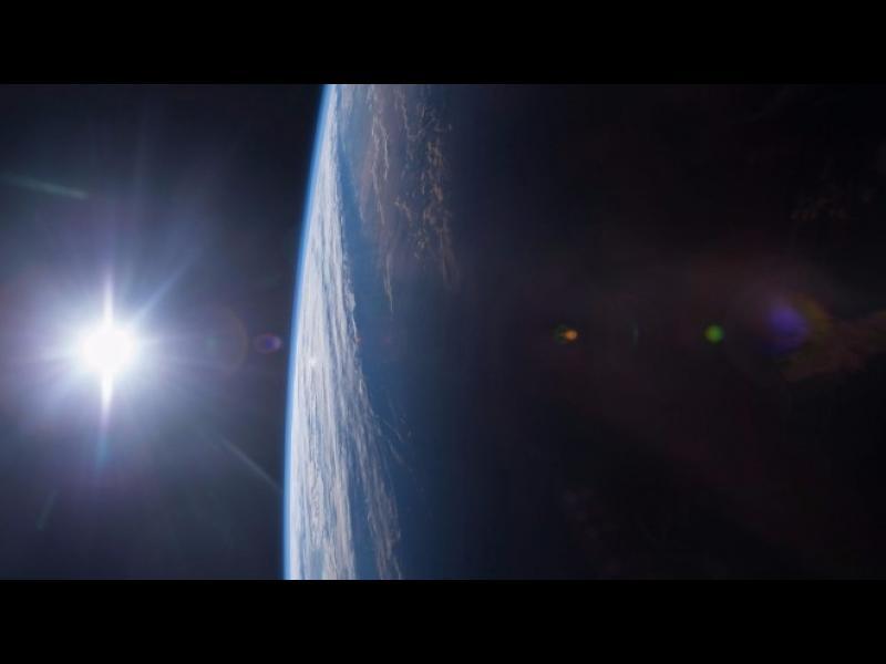 Космически асансьор - научна фантастика или бъдещето на човечеството? /ВИДЕО/