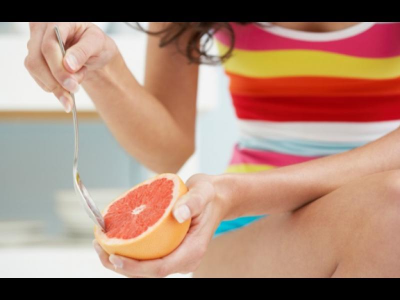 Пет храни, които пречистват и възстановяват организма