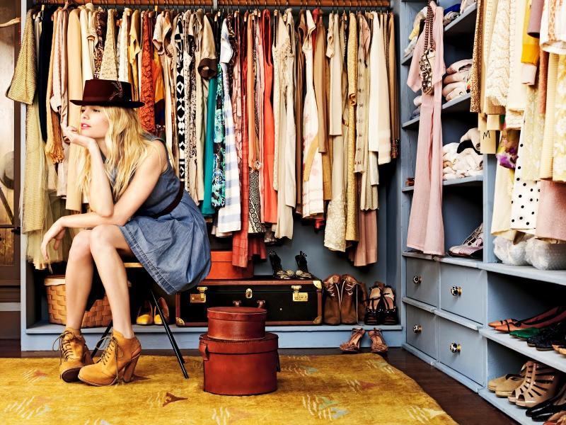 Ненужните дрехи - да ги хвърлим или да ги подарим /2-ра част/