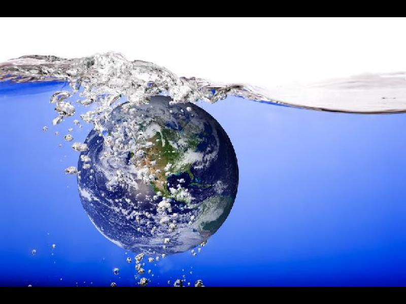 Вода!