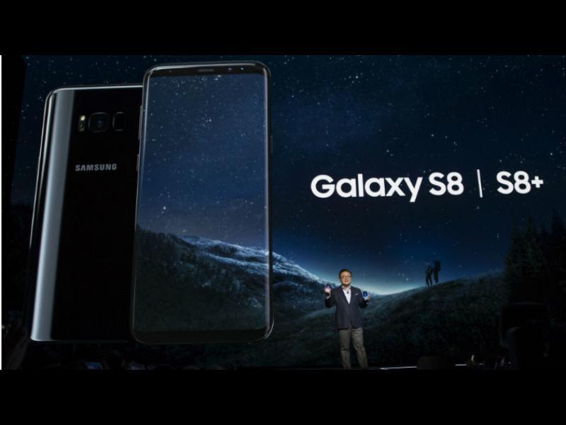 Новият Samsung e вече тук! /ВИДЕО+СНИМКИ/
