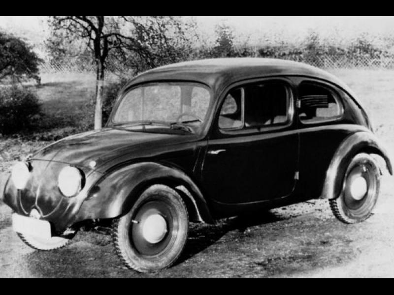 Автомобилите, които нямаха късмет