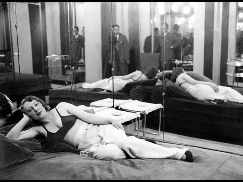 Как френските проститутки отмервали времето на сеанса преди векове? - картинка 1