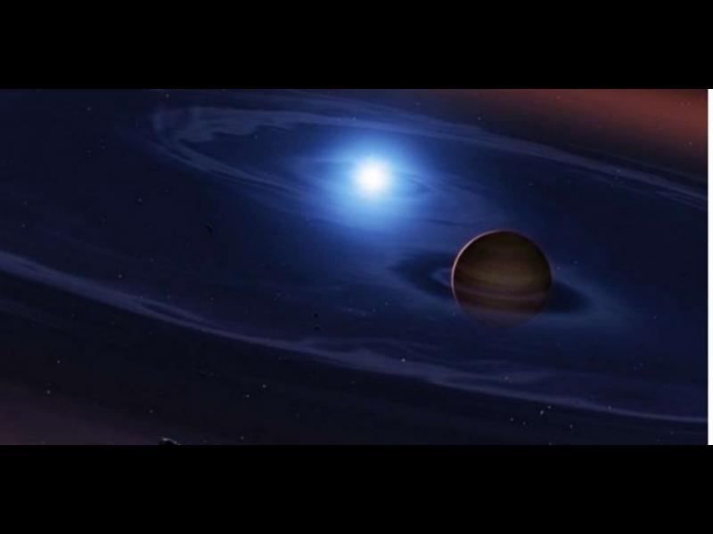 """Учени откриха система от две звезди като тази в """"Междузвездни войни"""""""
