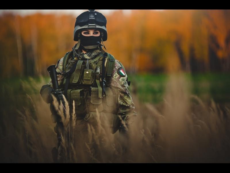 Най-секси армиите в света /ВИДЕО/