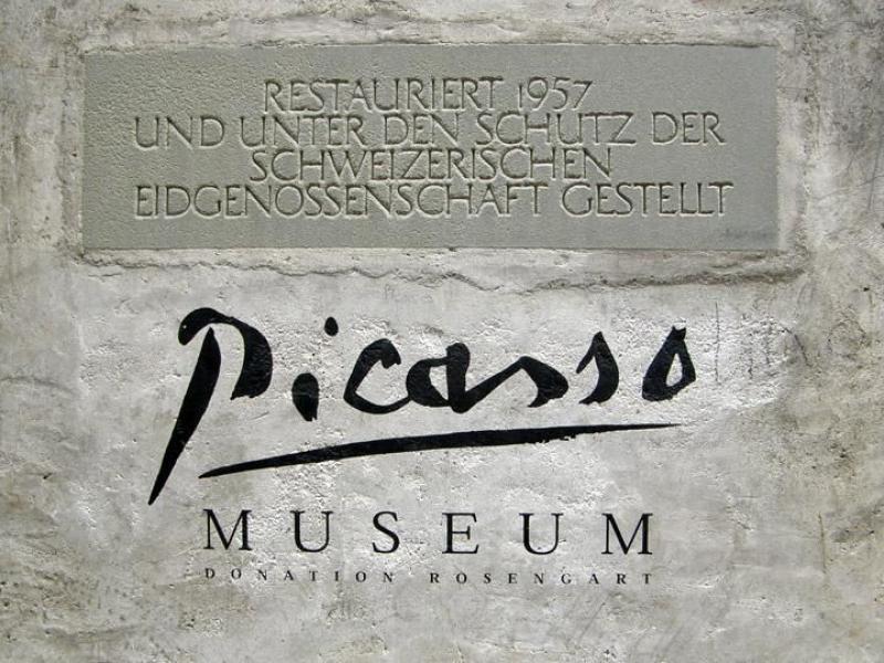 Да ти подарят 800 картини на Пикасо!