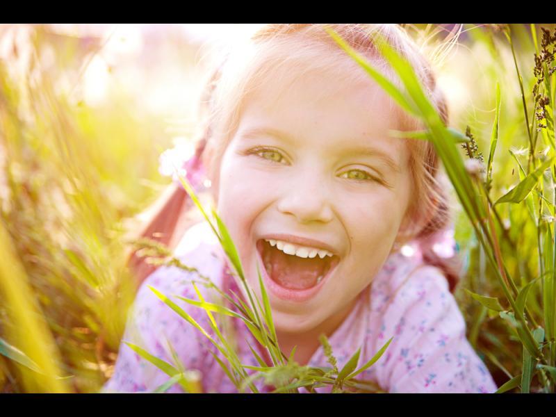Носът тече, очите сърбят – може би детето е със сенна хрема?