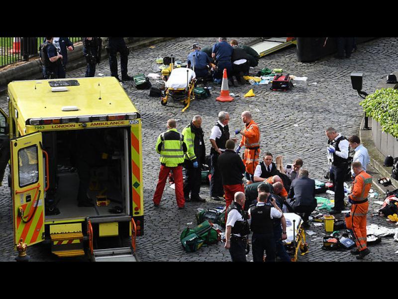 Пета жертва на атаката в Лондон /ВИДЕО/
