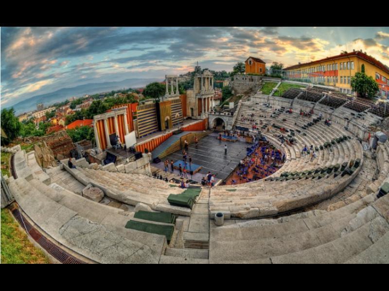 10 места в Пловдив, които да посетите