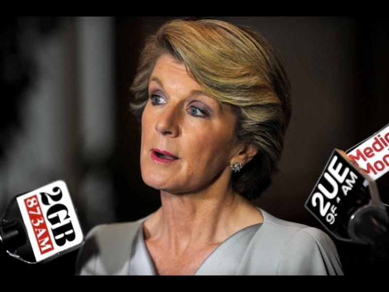 За първи път Австралия събира всичките си посланици