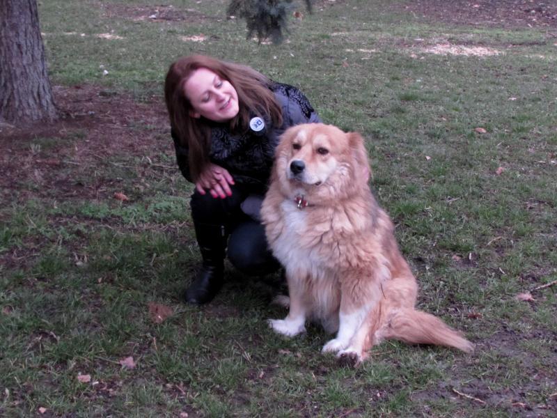 Марта Георгиева: От животните може да се краде по-лесно, понеже те не говорят, нали?