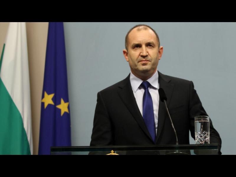 Радев отговори на Ердоган: България не приема уроци по демокрация