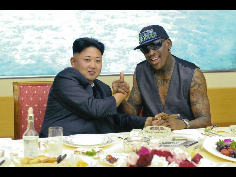 5 закона, които съществуват само в Северна Корея