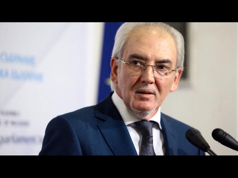 Местан съди България в Страсбург