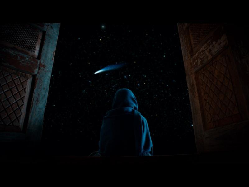 Как човечеството забеляза Звездната метла