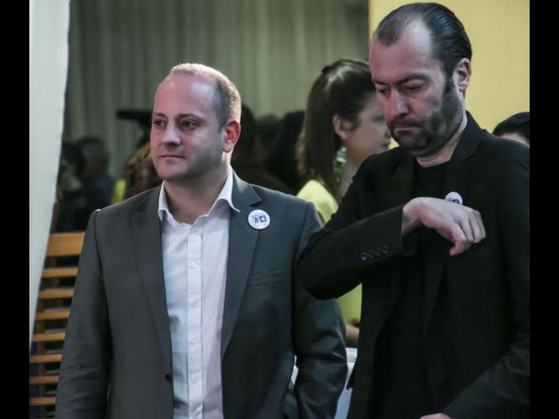 Радан Кънев: Бухалката и анцугъг бяха заменени от съдийско чукче и прокурорска тога
