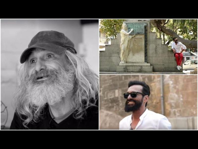 Невероятното преобразяване на един бездомник