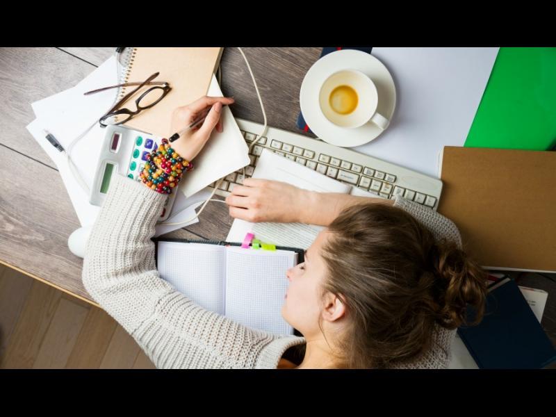 5 навика, които изсмукват енергията