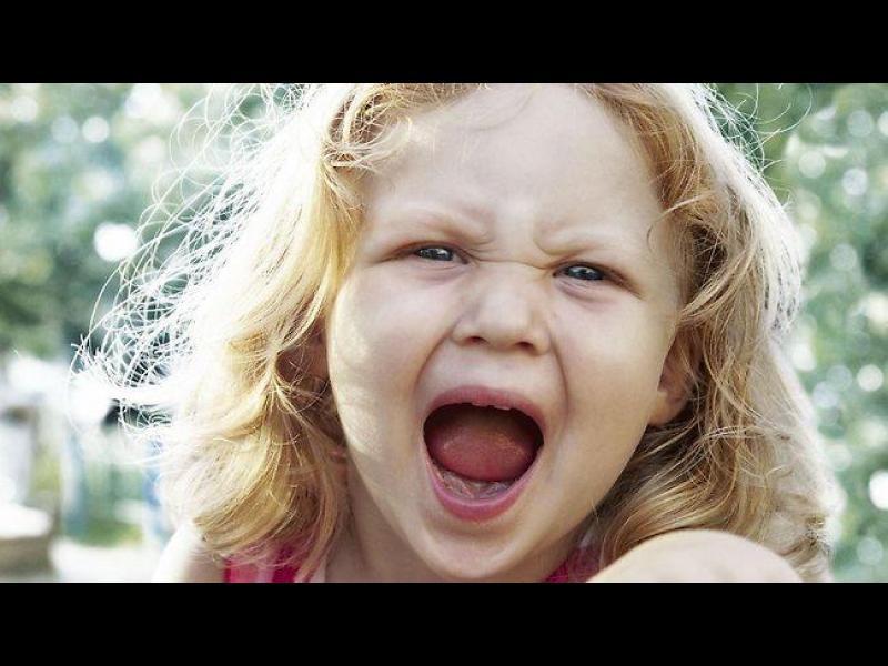 5 родителски грешки, които всяко дете мрази