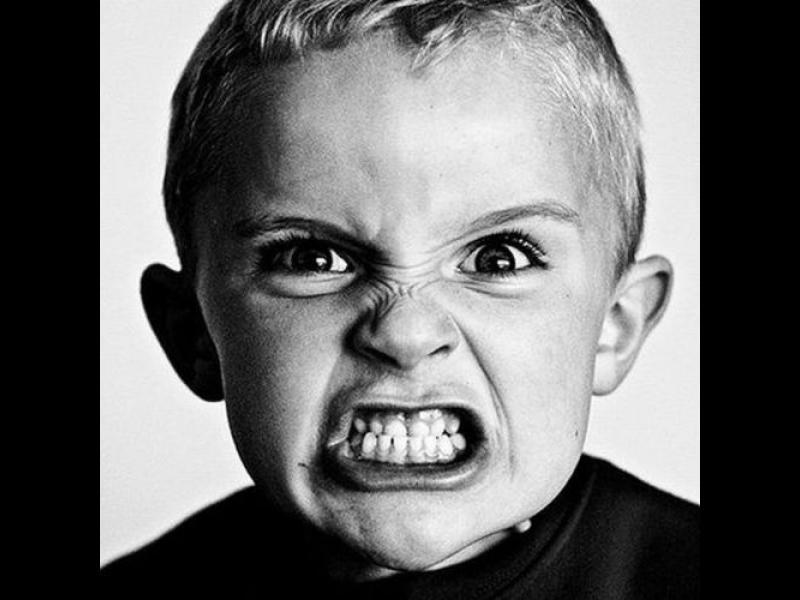 Най-гадните номера, които деца са правили на родителите си