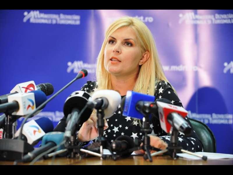 Бивш румънски министър осъден на 6 години затвор за корупция