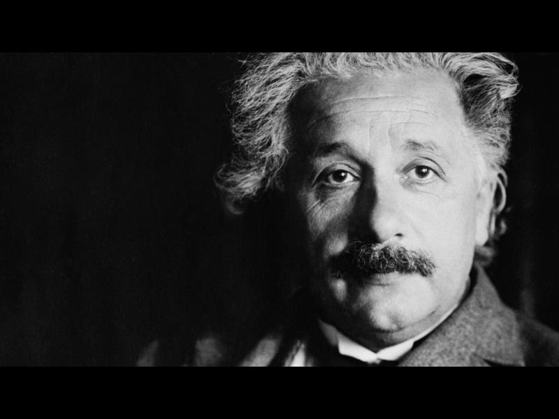Защо Айнщайн е отказал да стане президент на Израел? /ВИДЕО/