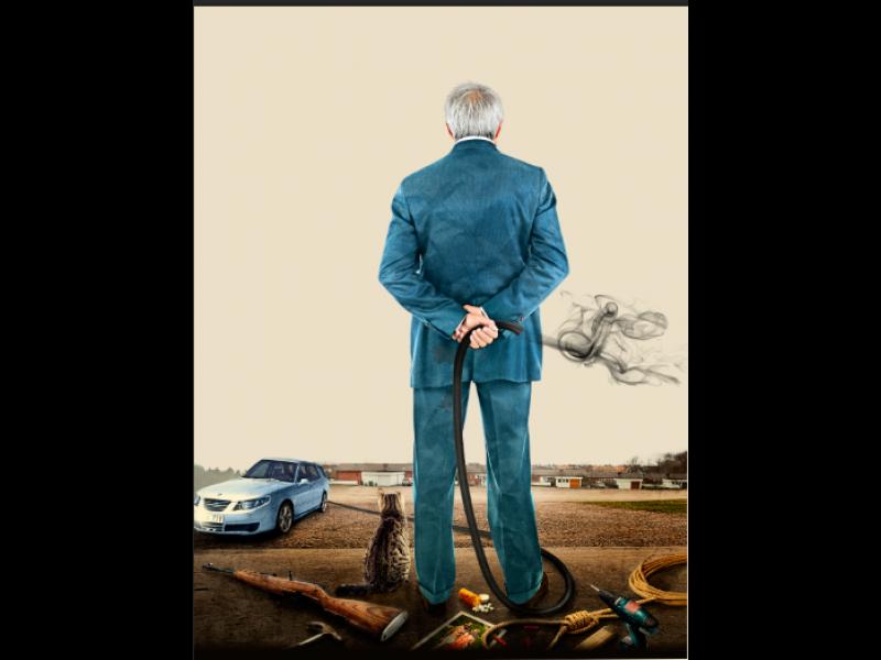 """10 цитата от книгата """"Човек на име Уве"""" на Фредрик Бакман - картинка 1"""