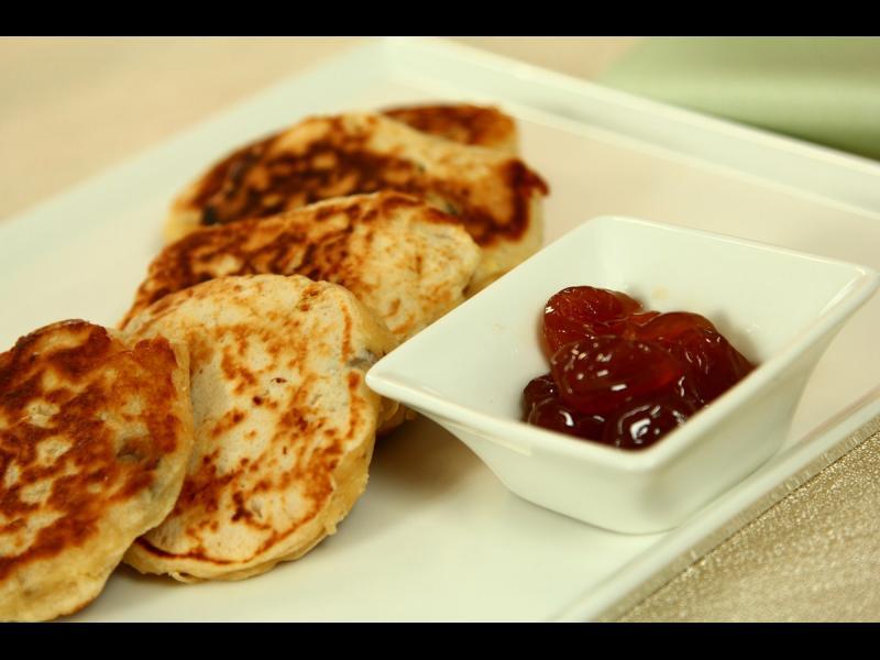 Манджите на баба: Лозарски питки