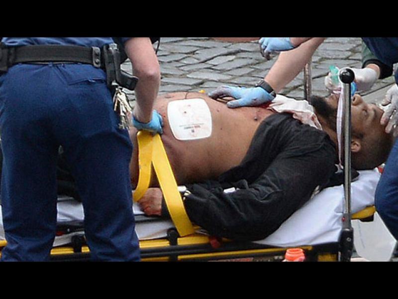 Британец, приел исляма, е извършител на нападенията в Лондон