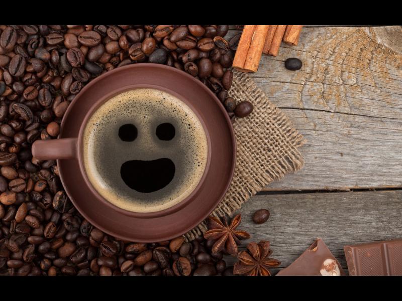 Как правилно да пием кафе?