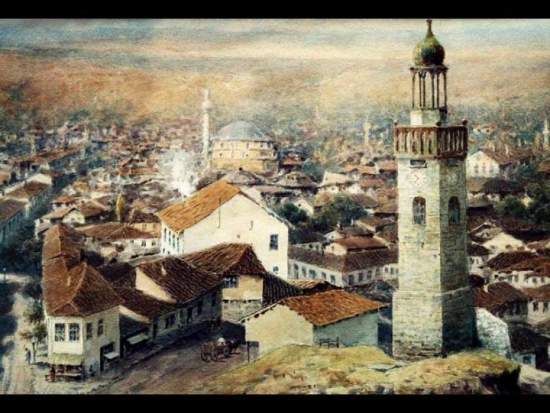 Как София стана столица на България