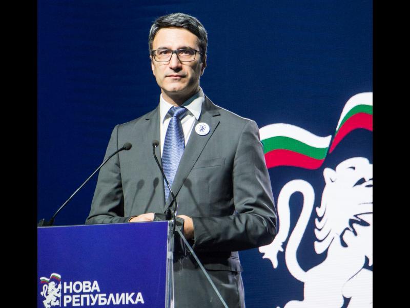 Трайчо Трайков в bTV: Занимавате ни с глупости, а ние осъдихме картела