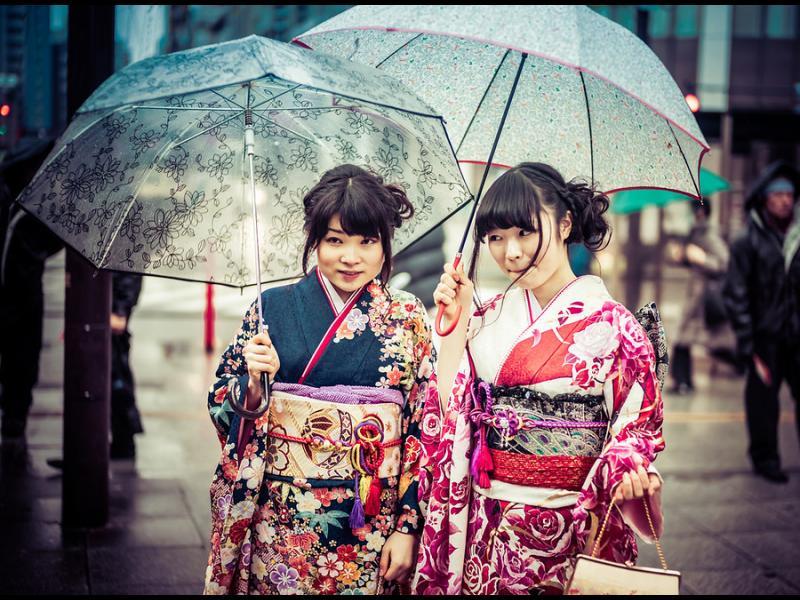 25 безценни японски мъдрости
