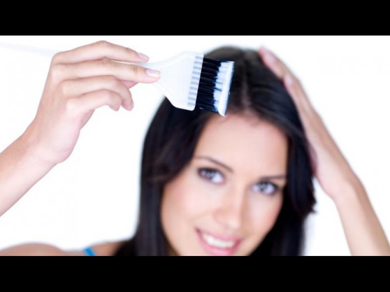 10 правила за успешно боядисване на коса