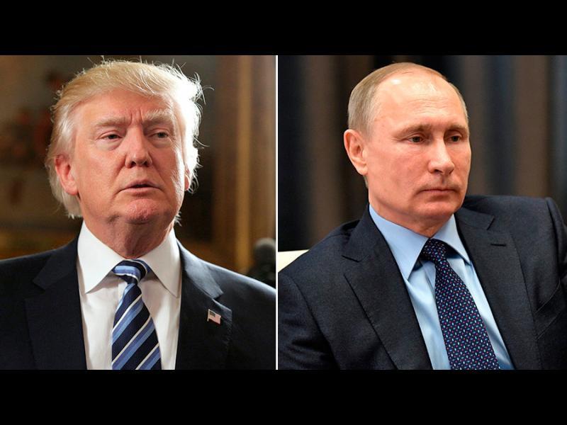 Путин готов да се срещне в Тръмп във Финландия през септември