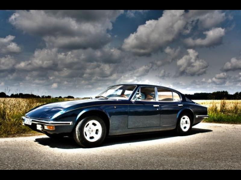 Последният френски автомобил от висока класа
